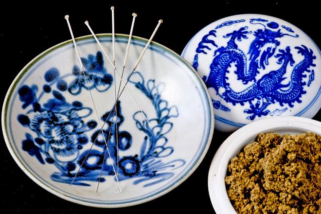 Heilpraktiker Soest Karin Winterhoff-Mast, Traditionelle Chinesische Medizin,